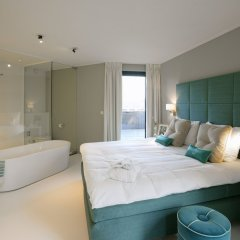 Отель VixX Бельгия, Мехелен - отзывы, цены и фото номеров - забронировать отель VixX онлайн комната для гостей фото 5