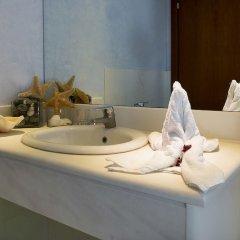 Отель Golden Bay ванная фото 2