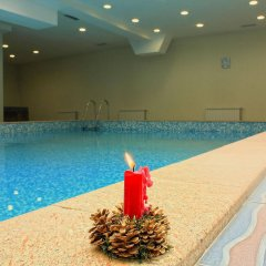 Апартаменты Predela 1 Holiday Apartments бассейн фото 2