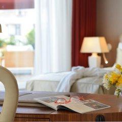 Отель Cvk Park Prestige Suites комната для гостей