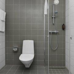 Отель Forenom Aparthotel Stockholm Flemingsberg ванная
