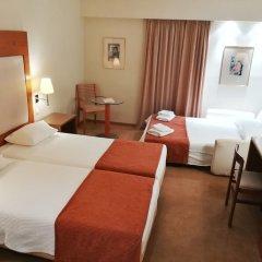 Atrion Hotel комната для гостей фото 3