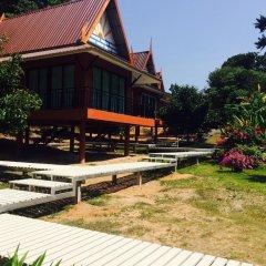 Отель Ban Mayuree Phuket фото 2