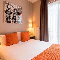 Beverly Hills Hotel Брюссель комната для гостей фото 3