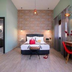 Отель Vintage Suite комната для гостей