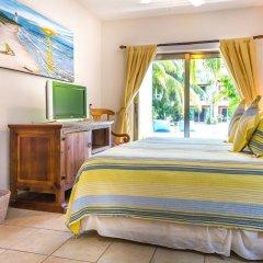 Отель Paseo del Sol by Royal Properties Плая-дель-Кармен комната для гостей фото 2