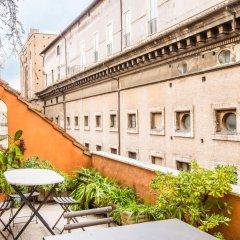 Отель Locazione Turistica Pantheon Panoramic Terrace Италия, Рим - отзывы, цены и фото номеров - забронировать отель Locazione Turistica Pantheon Panoramic Terrace онлайн фото 2
