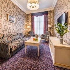 Отель Moya Rossiya Сочи комната для гостей