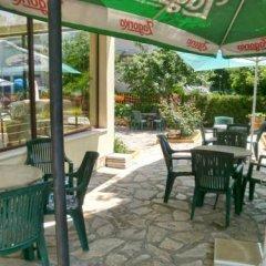 Отель Guest House Granat Солнечный берег питание