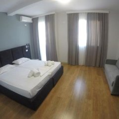 Hotel Perandor Durres комната для гостей фото 2
