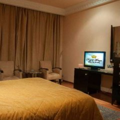 Отель Royal Mirage Deluxe удобства в номере