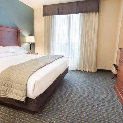 Отель Drury Inn & Suites St. Louis Brentwood комната для гостей фото 5