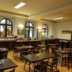 Отель Le Clocher de Rodez Франция, Тулуза - отзывы, цены и фото номеров - забронировать отель Le Clocher de Rodez онлайн питание фото 2