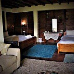 Отель Fairyland Inn спа