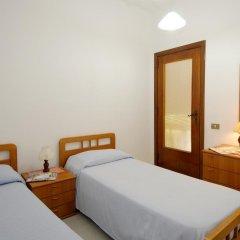 Отель Casa Vacanze Vittoria Италия, Равелло - отзывы, цены и фото номеров - забронировать отель Casa Vacanze Vittoria онлайн комната для гостей фото 3