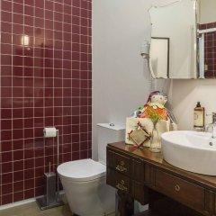 Отель bnapartments Ribeira ванная