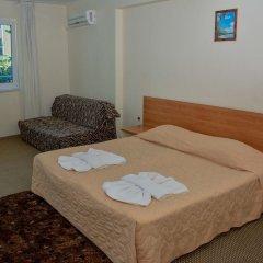Atoss Hotel комната для гостей