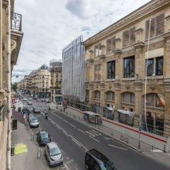 Апартаменты Apartment WS Champs Elysées Ponthieu