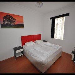 Отель UrgUp Tugra Otel сейф в номере