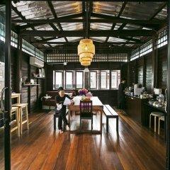 Отель Rachanatda Homestel Таиланд, Бангкок - отзывы, цены и фото номеров - забронировать отель Rachanatda Homestel онлайн питание