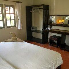 Отель Coral View Apartment Таиланд, Мэй-Хаад-Бэй - отзывы, цены и фото номеров - забронировать отель Coral View Apartment онлайн удобства в номере фото 2