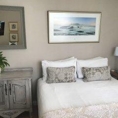 Отель Cherry Berry Lodge комната для гостей фото 4