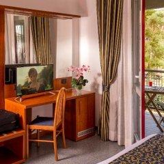 Отель JONICO Рим удобства в номере фото 2