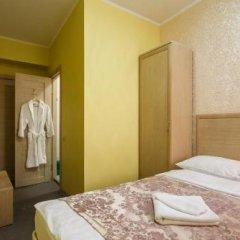 Гостиница Comfort Moscow Sadovaya Samotechnaya комната для гостей фото 4