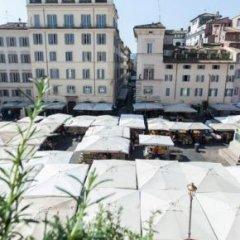 Отель Campo de' Fiori фото 3