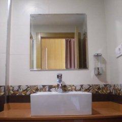 Отель El Ribero de Langre ванная фото 2