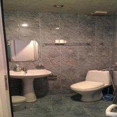 Отель Guest House Zatika Грузия, Тбилиси - отзывы, цены и фото номеров - забронировать отель Guest House Zatika онлайн ванная фото 2