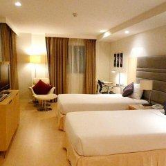 Отель The Tivoli Бангкок комната для гостей фото 2