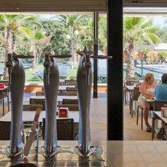 Отель Camping Solmar Испания, Бланес - отзывы, цены и фото номеров - забронировать отель Camping Solmar онлайн питание