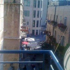 Habira Израиль, Иерусалим - 1 отзыв об отеле, цены и фото номеров - забронировать отель Habira онлайн балкон