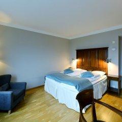 Отель GamlaVaerket Hotel Норвегия, Санднес - отзывы, цены и фото номеров - забронировать отель GamlaVaerket Hotel онлайн комната для гостей фото 2