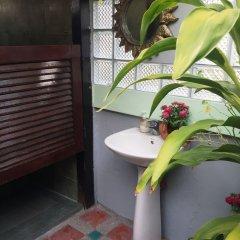 Отель Shanti Lodge Bangkok фото 14