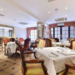Отель Park Lane Mews Лондон помещение для мероприятий