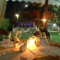 Charme Hotel Villa Principe di Fitalia Сиракуза помещение для мероприятий