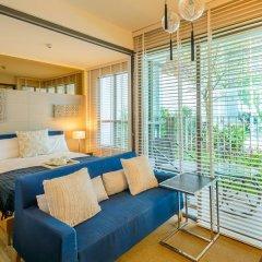 Отель Centrio By Ni Hospitality Management Пхукет комната для гостей фото 2