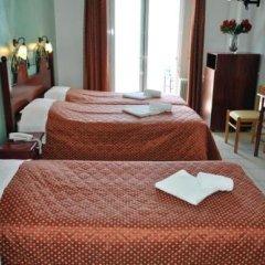 Отель Samaras Beach спа