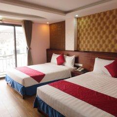 VIP Sapa Hotel комната для гостей фото 3