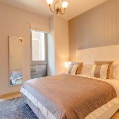 Отель DHH Standpoint Дубай комната для гостей
