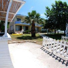 Отель ALER Holiday Inn Албания, Саранда - отзывы, цены и фото номеров - забронировать отель ALER Holiday Inn онлайн помещение для мероприятий фото 2