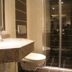 Orient Suite Hotel Турция, Аланья - 2 отзыва об отеле, цены и фото номеров - забронировать отель Orient Suite Hotel онлайн ванная фото 2