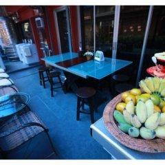 Отель Room For You Бангкок питание