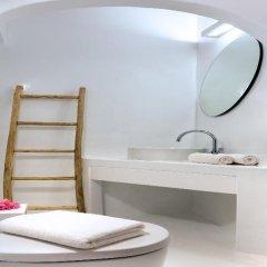 Отель Bay Bees Sea view Suites & Homes ванная
