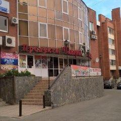 Гостиница Solika Hostel в Иркутске 2 отзыва об отеле, цены и фото номеров - забронировать гостиницу Solika Hostel онлайн Иркутск парковка