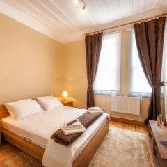 Educa Suites Balat Турция, Стамбул - 1 отзыв об отеле, цены и фото номеров - забронировать отель Educa Suites Balat онлайн комната для гостей фото 2