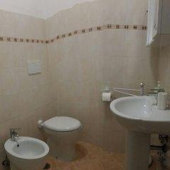 Отель Rome Holidays 1 ванная