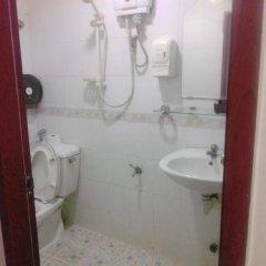 Отель Ngoc Thao Guest House ванная фото 2